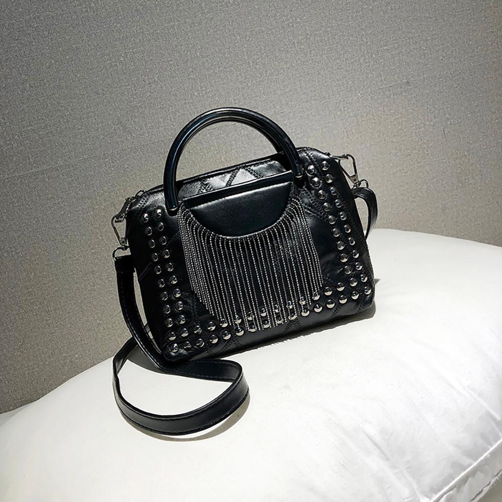 16a85436972c Xiniu Women Bag Tassel Fashion Trend Wild Messenger Bag Shoulder Ladies  Fashion  4s Hobo Handbags Luxury Handbags From Delina