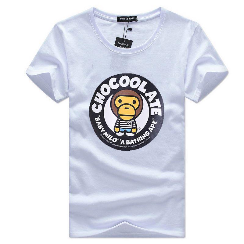 Wholesale Women Men T Shirts Child Apes Baby Boy Girls T Shirt Paris