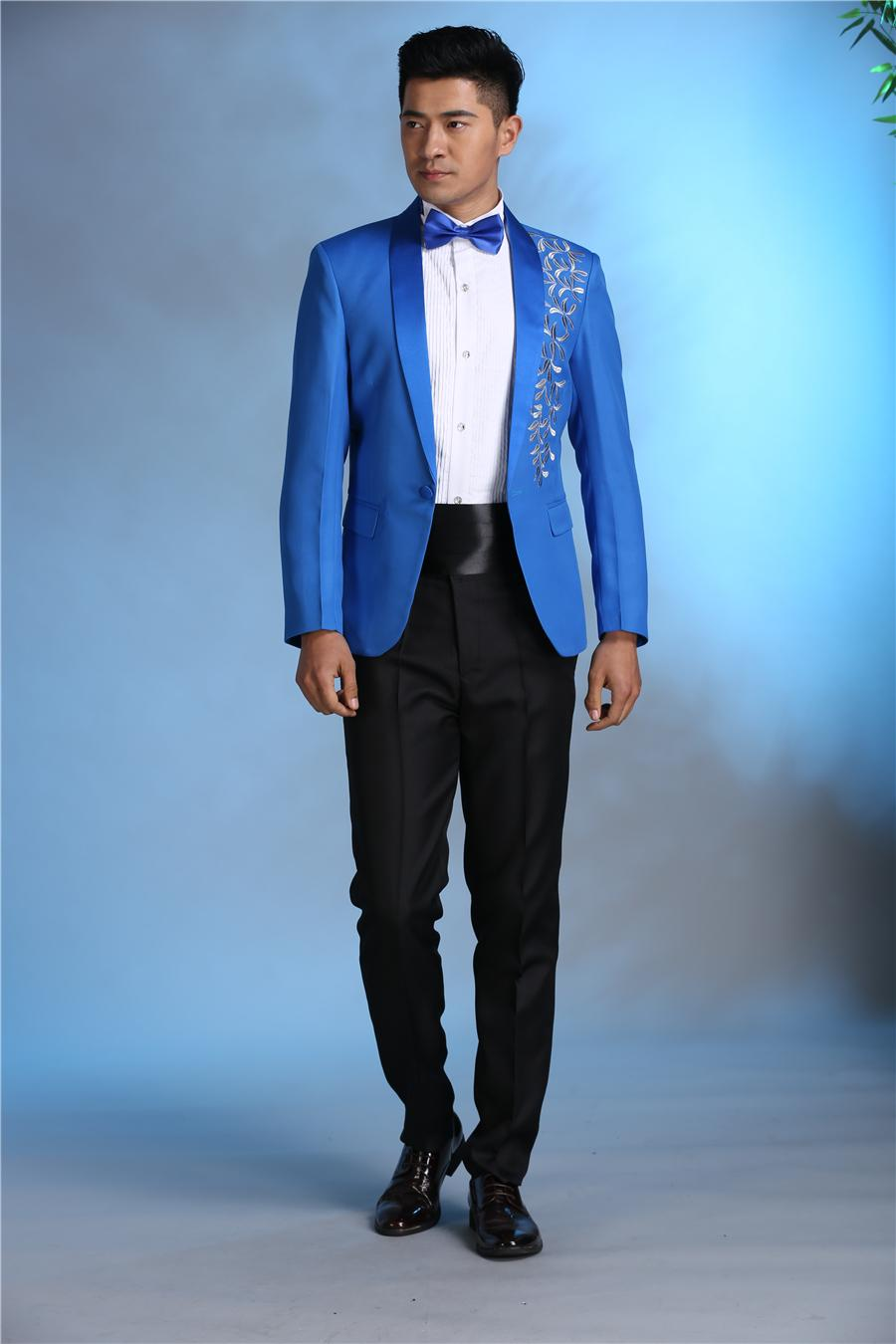Nice Slim Prom Suits Motif - All Wedding Dresses - kreplicawatches.com