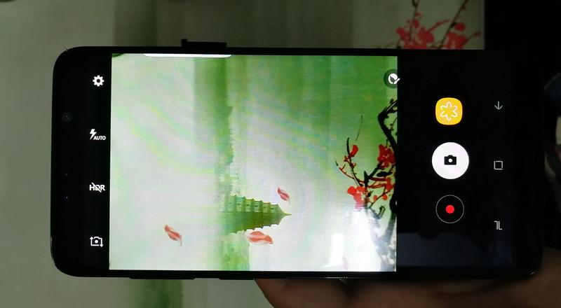 Full Screen Goophone 9 plus s 9s smartphone MTK6592 Octa core 4G RAM 64G ROM Fingerprint show 4G LTE android phone