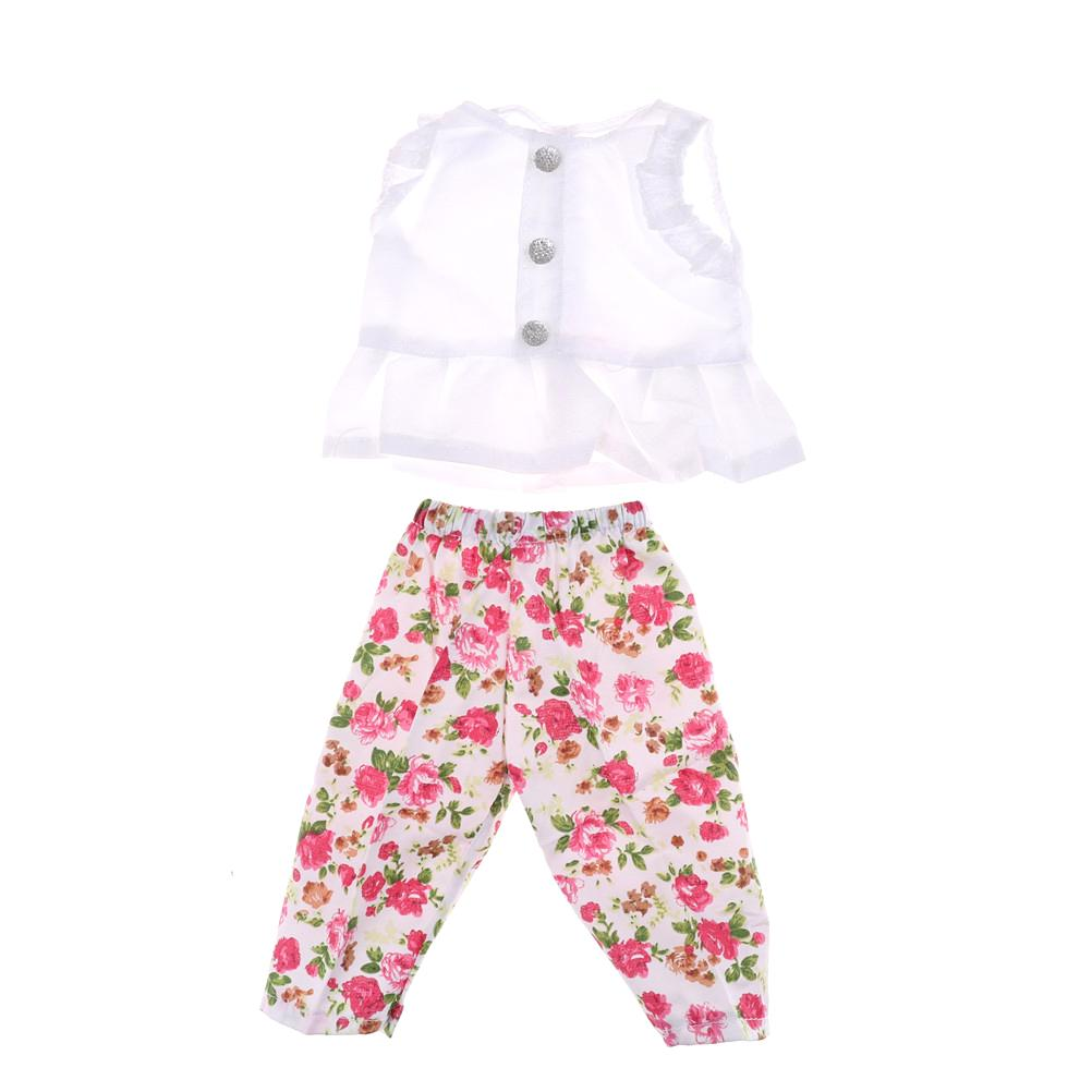 18 For American Girl Doll Clothes Fashion Outfits Casual Dolls Pants