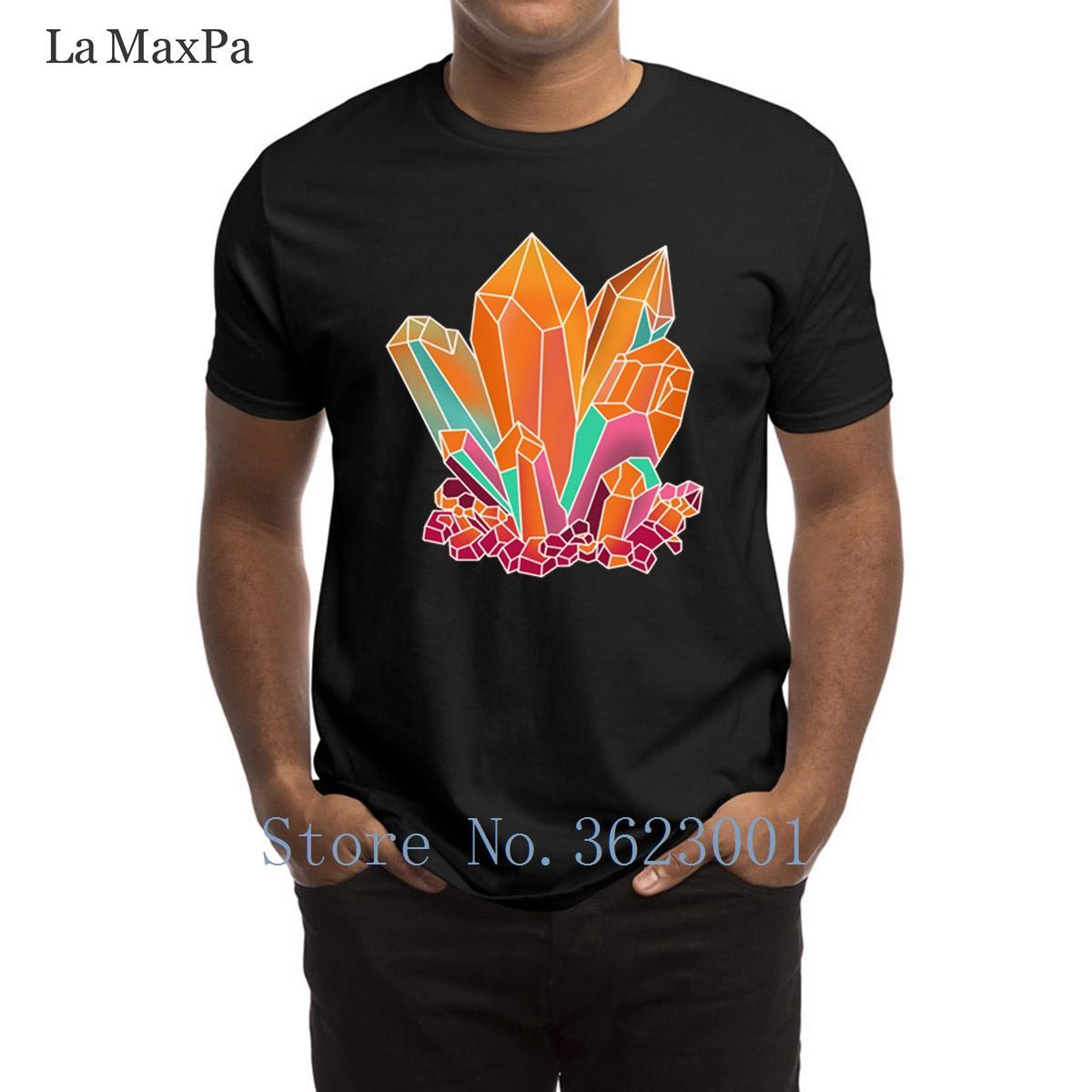 Llegada Color Hombres Hombre Camiseta Para Personalizadas Euro Lema Gemas Sólido Nueva Tamaño Hiphop Cartas ARjLq354