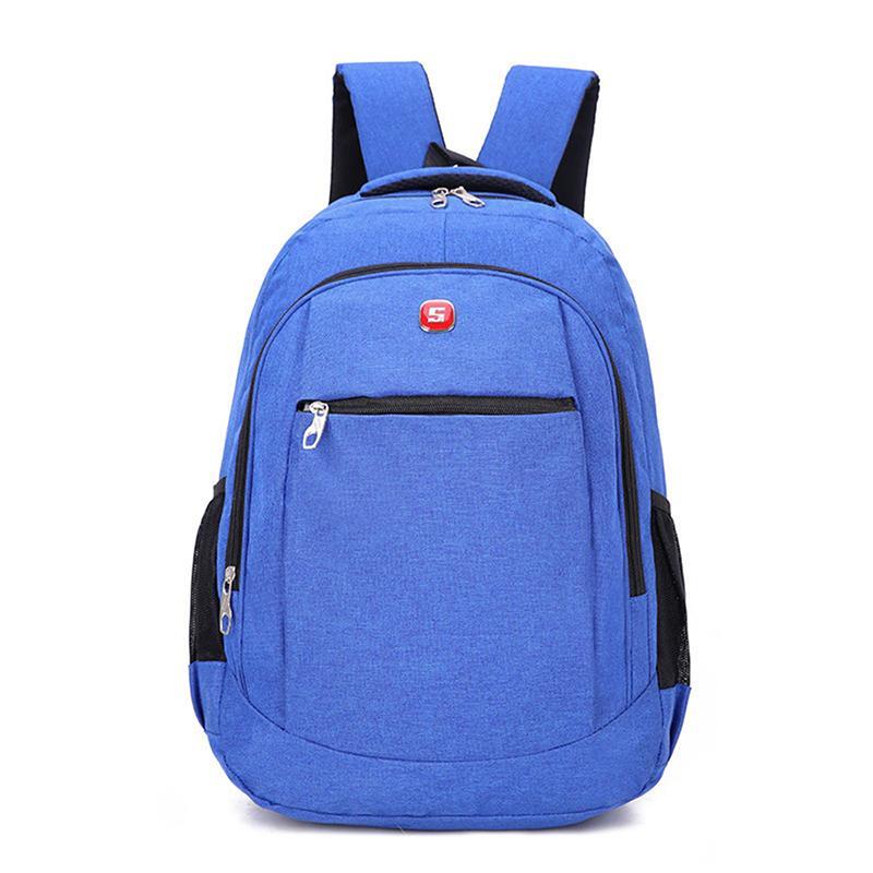 00b9929a4418 2019 New School Backpack Men S Gym Bags Teen School Bag Outdoor Sports  Travel Large Capacity Backpacks Sale From Kupaoliu