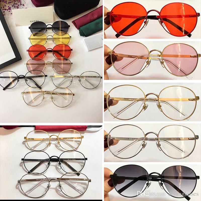 f161499289 Hot Sell 2018 New Luxury Sunglasses Women Brand Designer Fashion ...