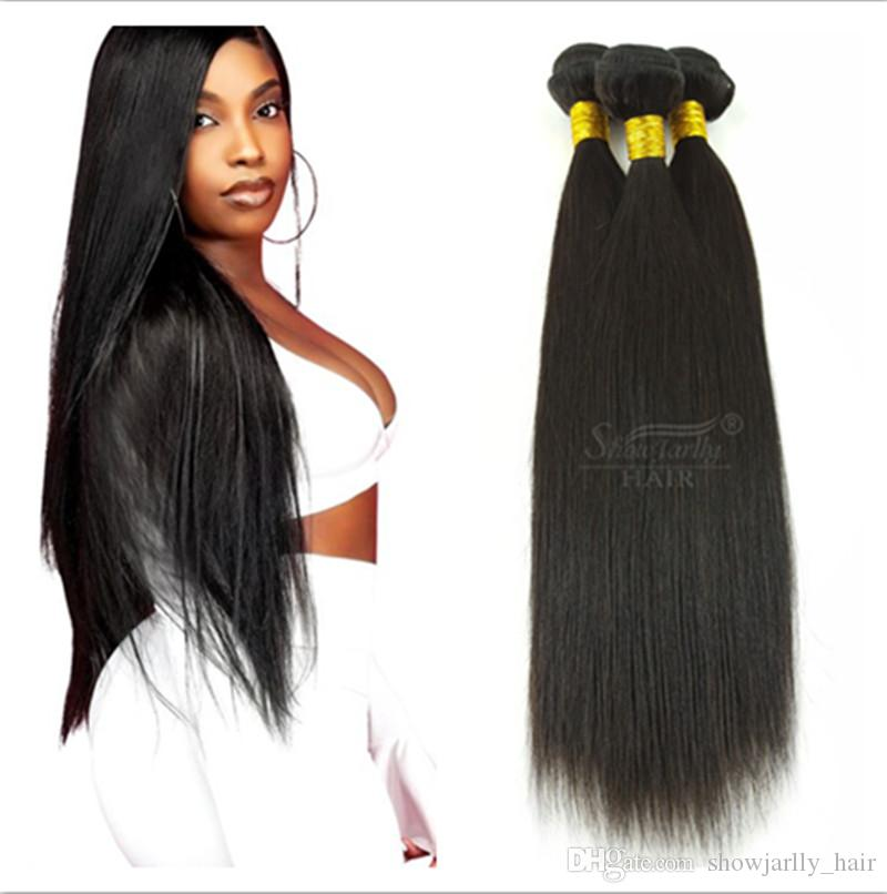 Wholesale New York Human Hair Top Quality 8a Grade Full Ends
