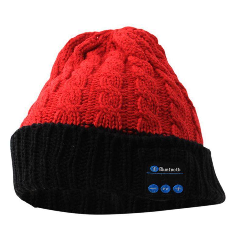 6200d0be4b5 Acquista HOT Ourdoor Smart Knit Hat Modelli Uomo E Donna Cuffie Bluetooth  Cuffie Calde E Appropriate Rimuovere La Macchina Core Wash L2 A  45.0 Dal  ...