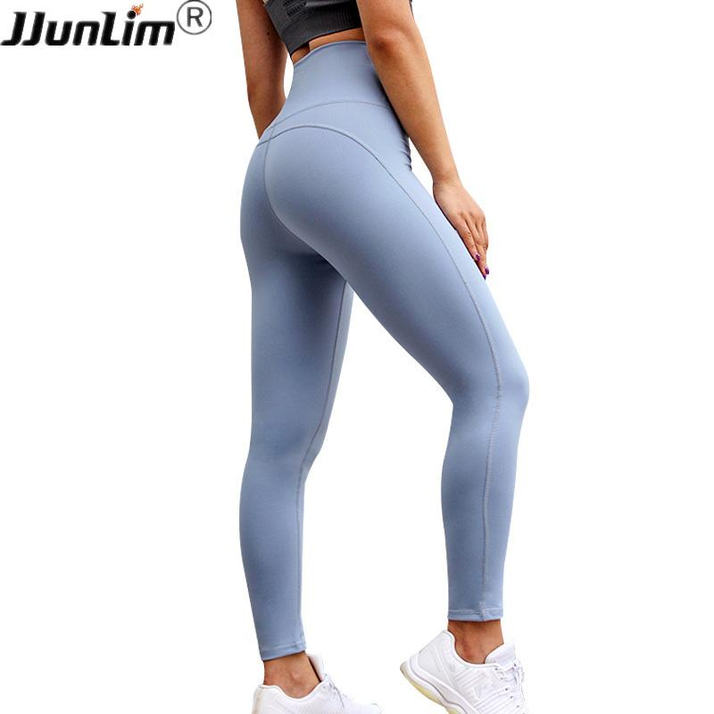 a00a57c3fe9 Gym Tights Women Push Up Yoga Pants High Waist Seamless Leggings Fitness  Compression Workout leggins Stretch Sports Running Pant