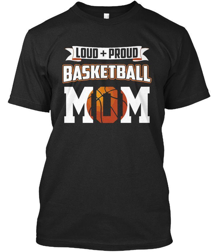 94e6bf8f6a5 Basketball Mom T Standard Unisex T-Shirt Tees Shirt Men Male Hip Hop Custom  Short Sleeve Valentine's 3XL Couple Tee Shirts