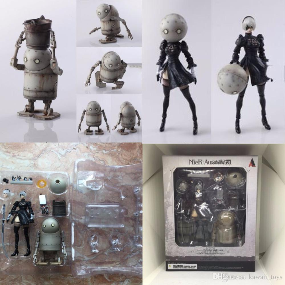 Nier Collection