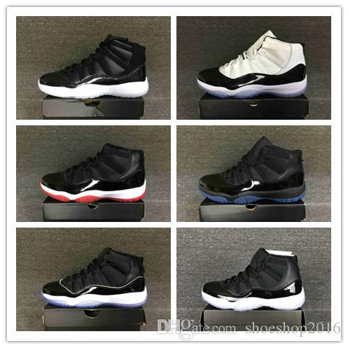 shop for online finishline cheap online Men Women Red Bred Georgetown Retro 11 Shoes Wool Infrared Trainers Sneakers With Boxes Size US7--12 Hot Sale huge surprise sale online pFLmz7nu