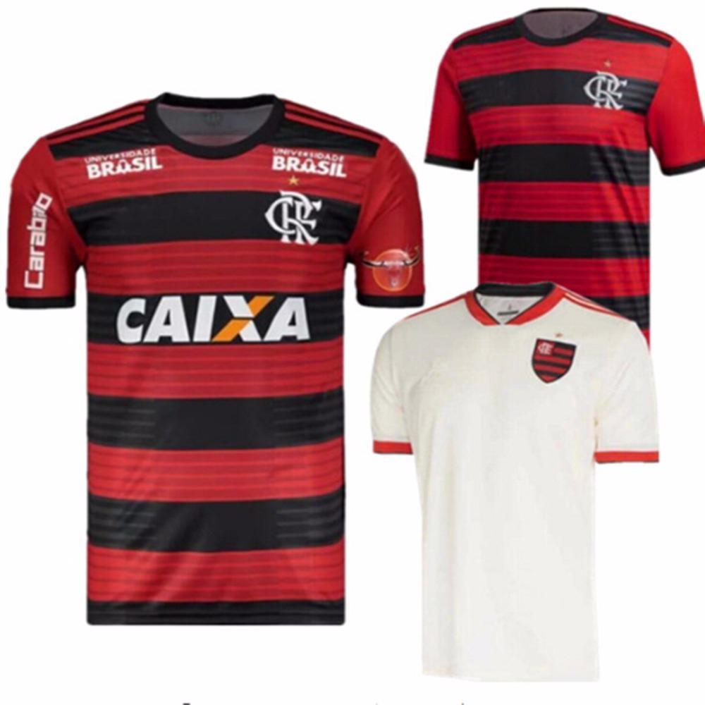 fa0b90abe Compre 2018 2019 Flamengo Adultos T Shirt Camisa 2019 Homem Flamengo Camisas  Lazer Melhor Qualidade Adultos Casual Flamenco Camisas T Shirt De  Apparelone