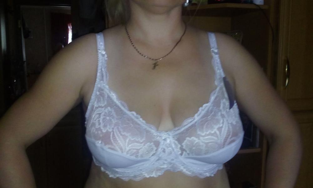aa125fef5a33a 2019 Plus Size Bra 34 36 38 40 42 44 46 B C D DD E Cup Bras For Women Push  Up Bra Underwire Underwear Full Sexy Lace Bh BHS B21 From Trousseau