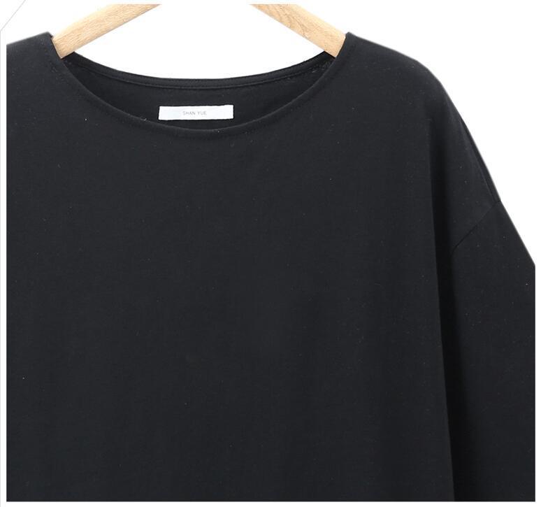 Summer 2018 new fashion baggy short sleeved skirt large size women's net gauze perspective dress.