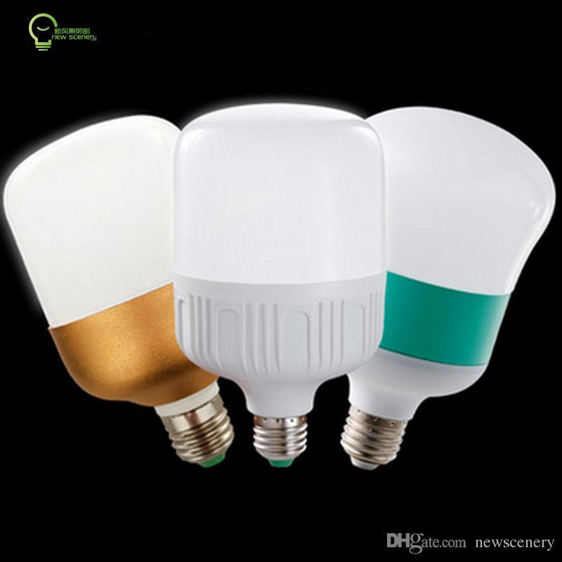 Lamp White Bulbs For E27 Cylinder Light Brightness Power Energy Led High Saving Dimmable Economic uZOiXwTPk
