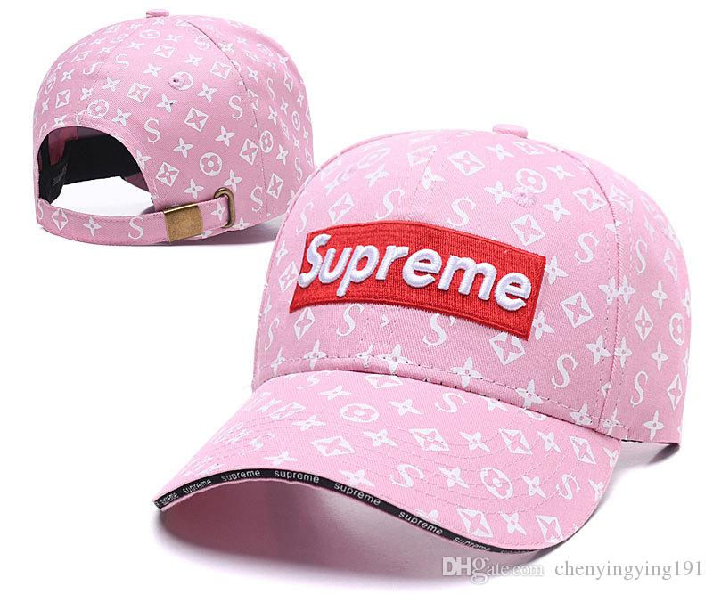 Newest Style Baseball Caps For Men Box Logo Cap Medusa Dad Hat ... 03e67bc03ffa