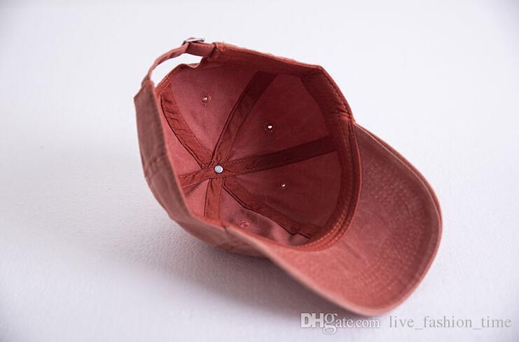 New Brand 2018 Snapback Caps Baseball Cap Bboy Hip-hop polo Hats For Men Women Baseball Caps Dad Hat Adjustable Size L98P6TY22