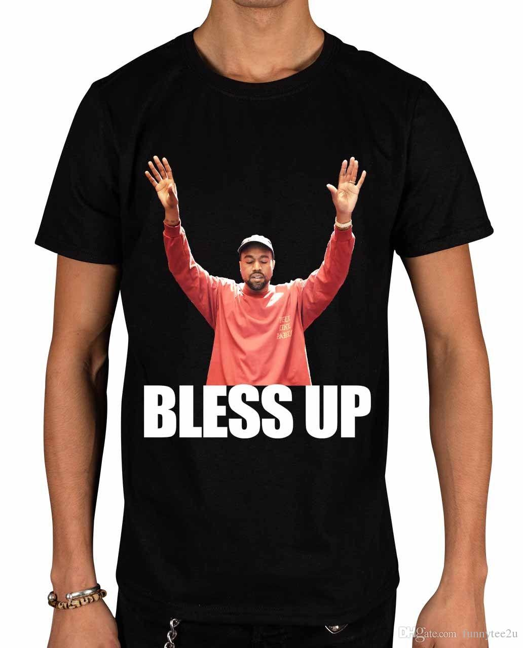 6eab16fe2 Kanye West Yeezus Concert T Shirt | Top Mode Depot