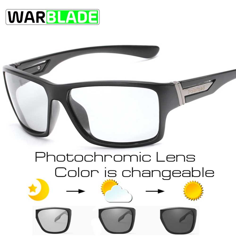 0d170683d34 2018 Photochromic Cycling Sunglasses Bike Glasses Eyewear Uv400 Polarized  Mtb Road Bicycle Goggles Women Men Outdoor Sports 1821 From Ixiayu