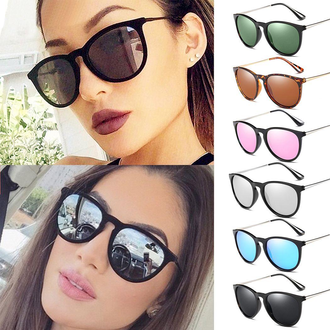 e33d827086955 Luxury Brand Polarized Sunglasses Women Men Gold Rose Mirror Sun Glasses  For Ladies 2018 Vintage Shades UV400 Oculos Lunette Discount Sunglasses  Sports ...