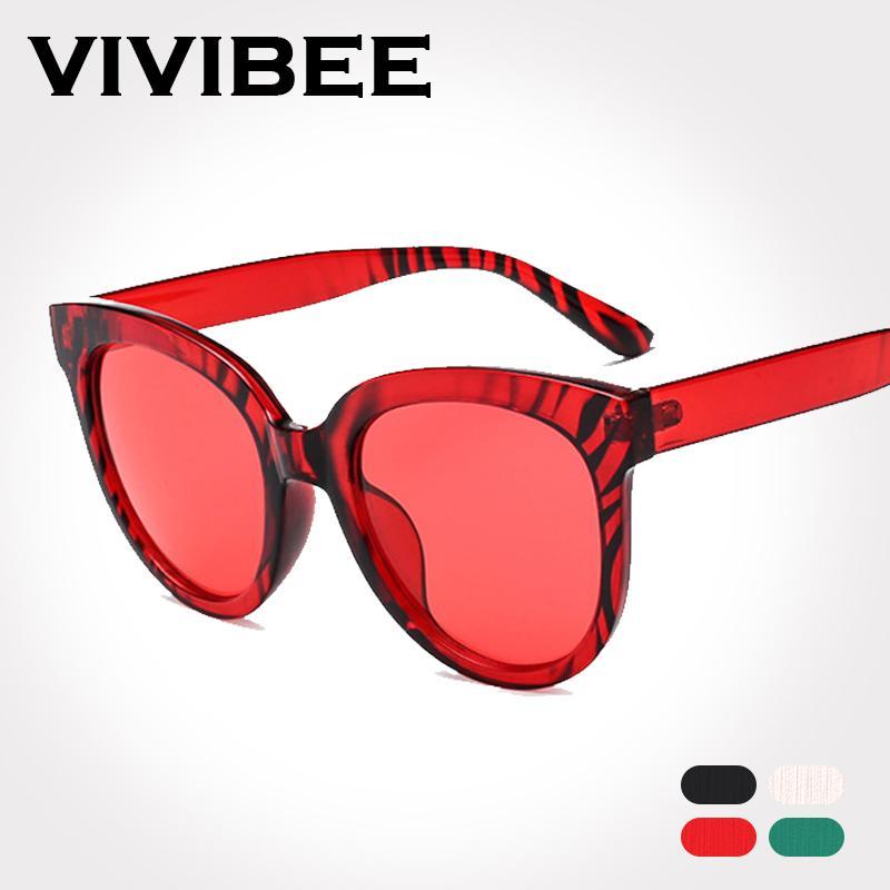 f4c0ef889b VIVIBEE Retro Glasses UV400 Fashion Brand Designer Vintage Women Sunglasses  V2092 Sunglasses Cheap Sunglasses VIVIBEE Retro Glasses UV400 Fashion Online  ...