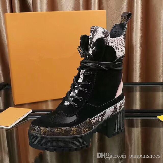 ed1335fc466 Laureate Platform Desert Boot Black Heart Boots Overcloud Platform ...