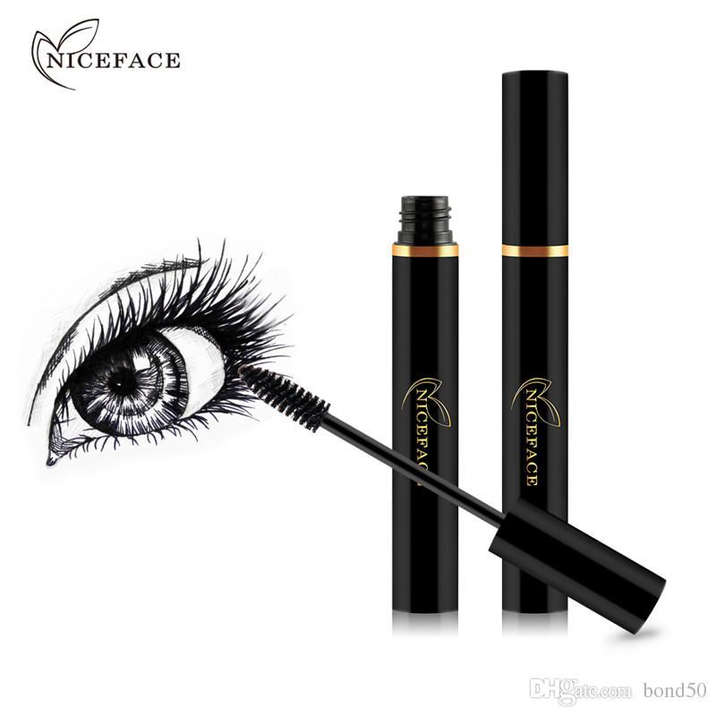 120da5c8a04 NICEFACE Brand Makeup Curling Thick Mascara Volume Express False ...