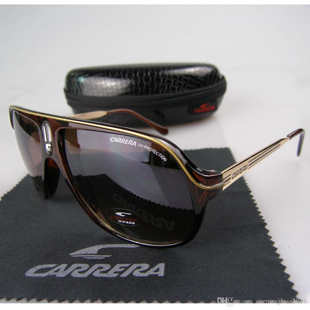 216e6f4568c4 Fashion Men Women Sunglasses Luxury Brand Designer UV400 Unisex Outdoor  Sport Eyewear Vintage Retro Sun Glasses CA 2 Sunglasses For Women Cat Eye  Sunglasses ...