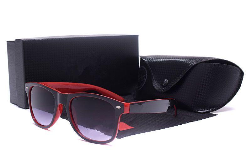 Compre Las Últimas Gafas De Sol De Diseñador 2132 De Carfia Para ...