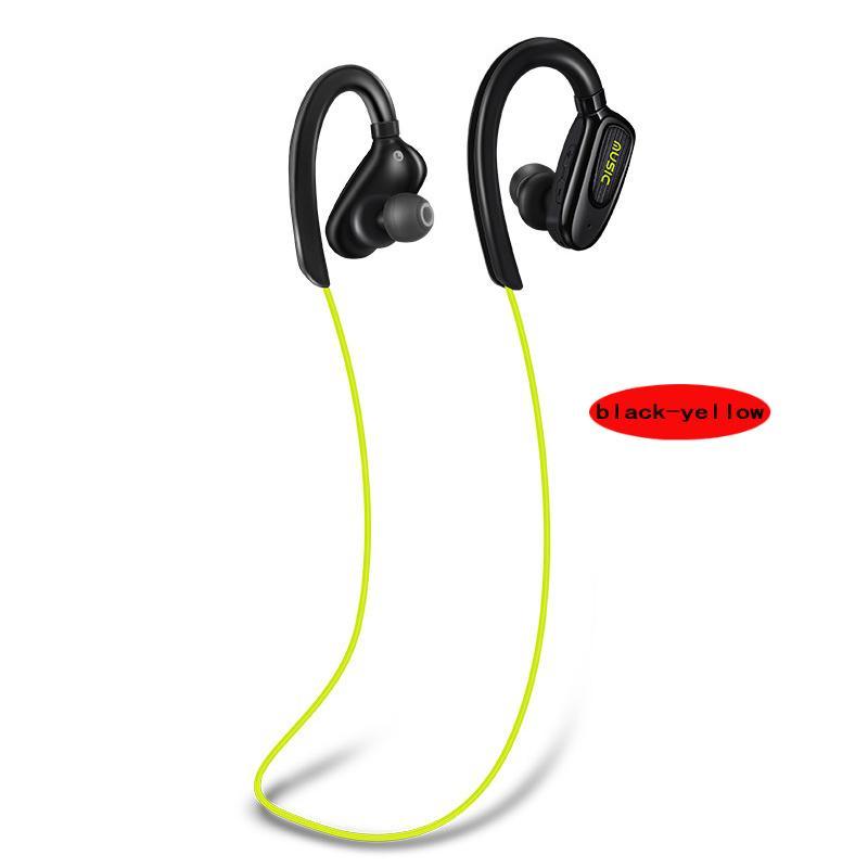 Acheter Ecouteurs Bluetooth Etanche Sport Running Musique Sans Fil
