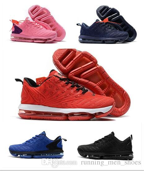 for nice cheap price 2018 Drop Shipping Famous Sport 2019 DLX Kpu Multi-Color Cushion Surface High Quality men women Sports Running Shoes sneakers Size 36-47 buy cheap outlet store store sale W5jSs0p