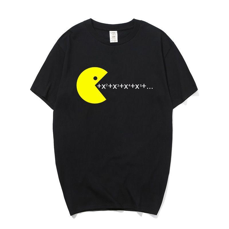b36dd569c Funny Math Formula T Shirt For Men Women Kids Boys Casual Loose Short  Sleeve Cotton T Shirt Tshirt 2018 Summer Tops Tee Tourist Shirt Fun Tee  From Geshstore ...