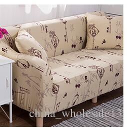 Universaseater Flamingo Sofa Cover Big Elasticity Couch Covers ...