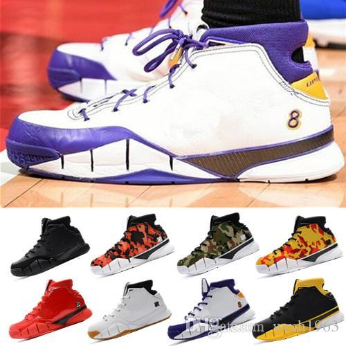 scarpe kobe 1