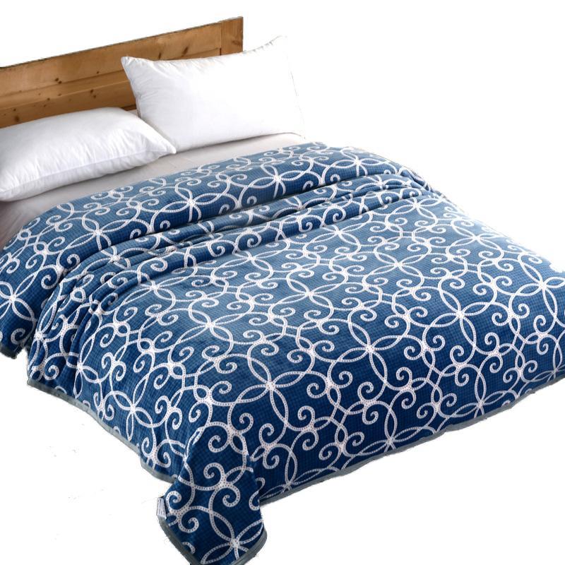 home bedding warm fleece blanket super soft sofa sleeping nap cover rh dhgate com