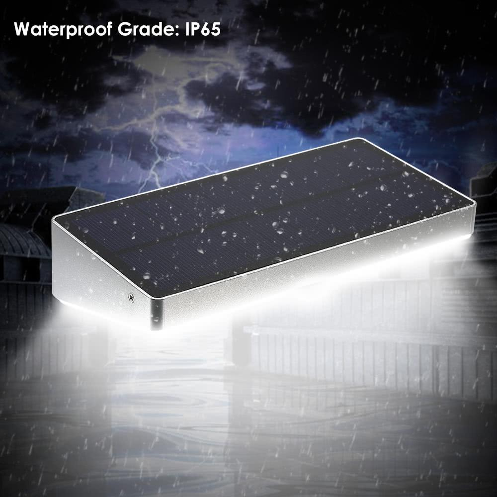 h18324 solar light 48 led 760 lumen pir motion sensor waterproof rh dhgate com