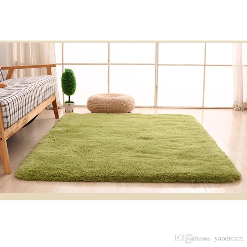 2019 40 60 3cm soft shaggy carpet for living room european home rh dhgate com