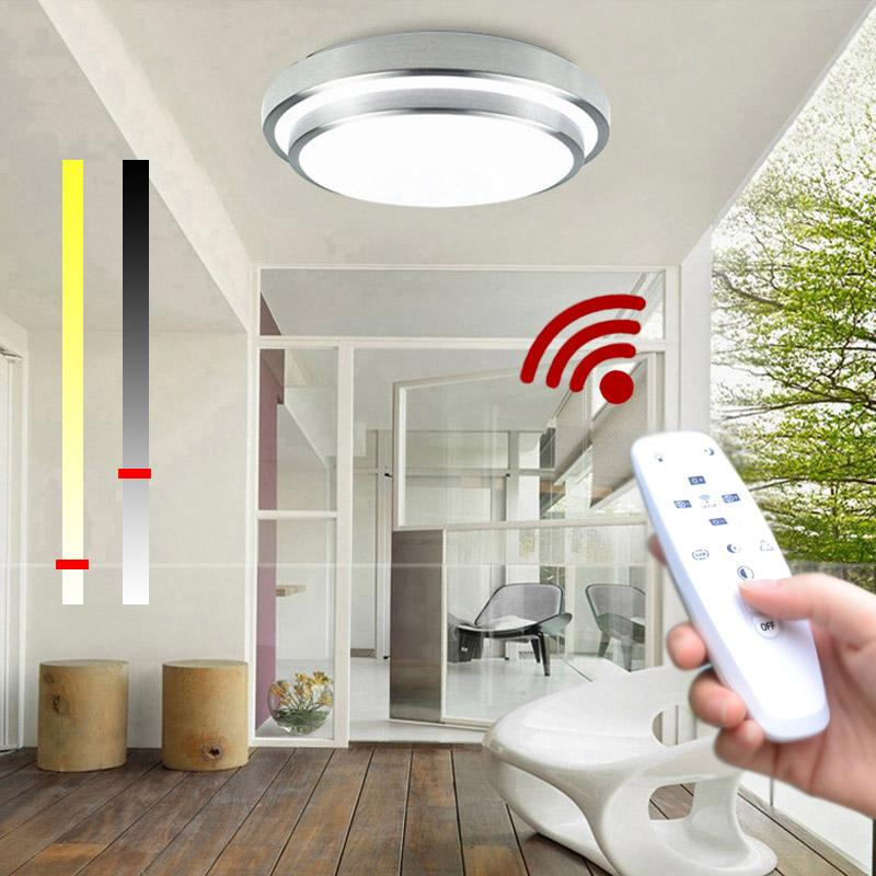 LED Ceiling Lights Change Color Temperature Ceiling