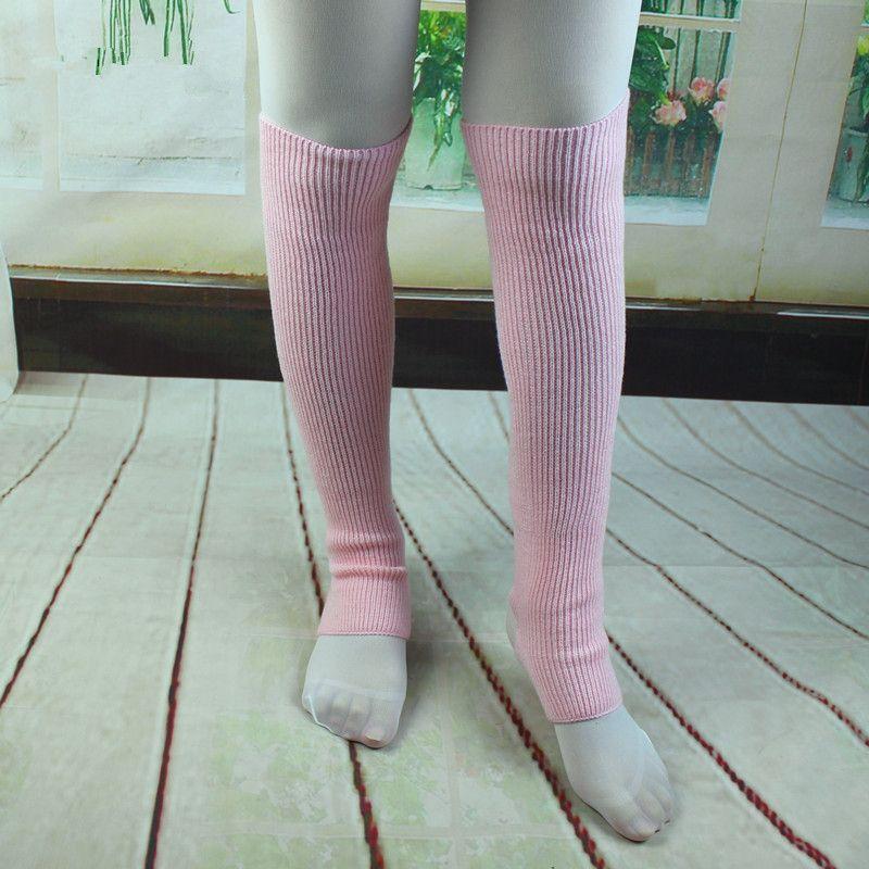 2018 Leg Warmers Women Girls Knitted Stirrup Legwarmers Ballet Dance  Gaiters Boot Socks Crochet Knit Sports Accessory 5226 From Peniss, $20.76 |  Dhgate.Com