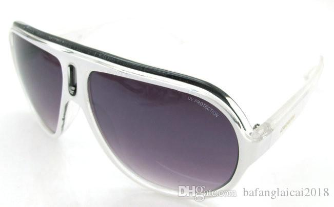a19315f84da0 Wholesale And Retail High Quality CARRERA Sunglasses Men And Women UV  Protection Retro Eyewear Leisure Sunglasses 6 Colour HAVE BOX Cycling  Sunglasses ...