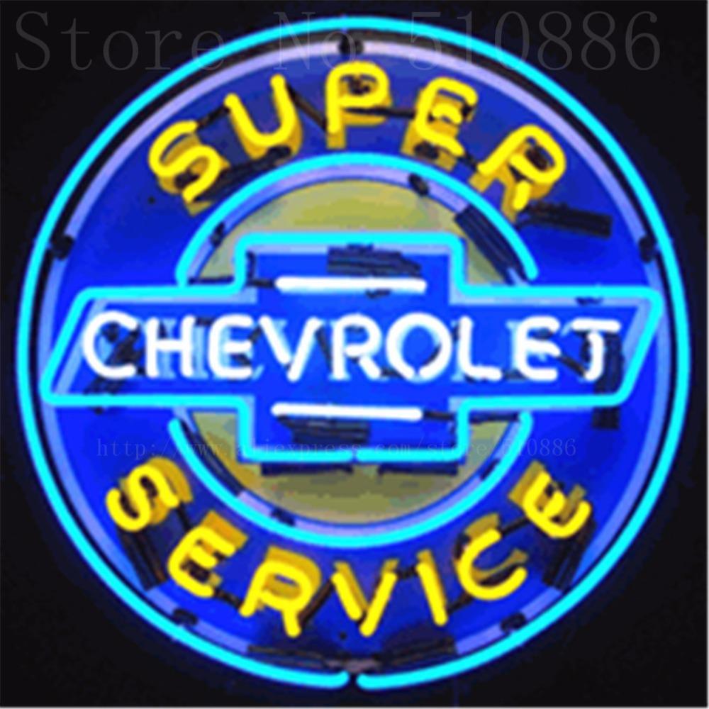 automotive shop signs
