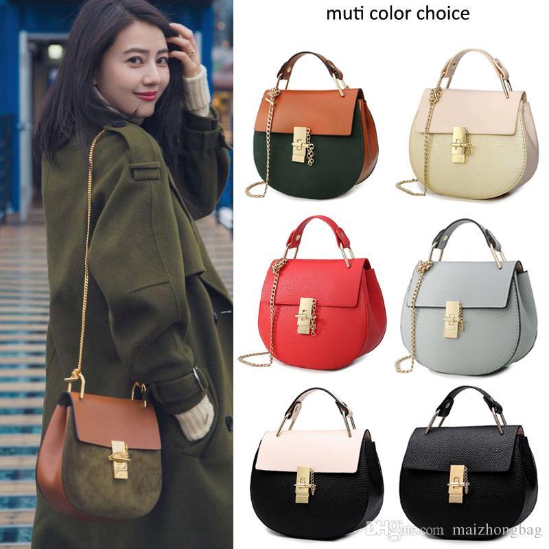 118f12a851 2018 Women Designer Handbags Messenger Crossbody Bag Star Same Style Fashion  Cute Pig Shape Good Quality Pu Leather Travel Bags For Women Satchel  Handbags ...