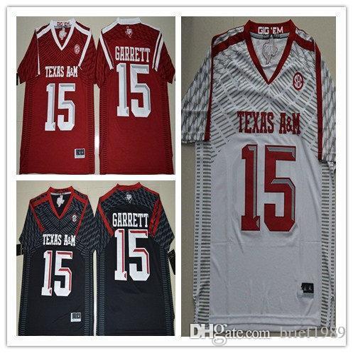 myles garrett college jersey