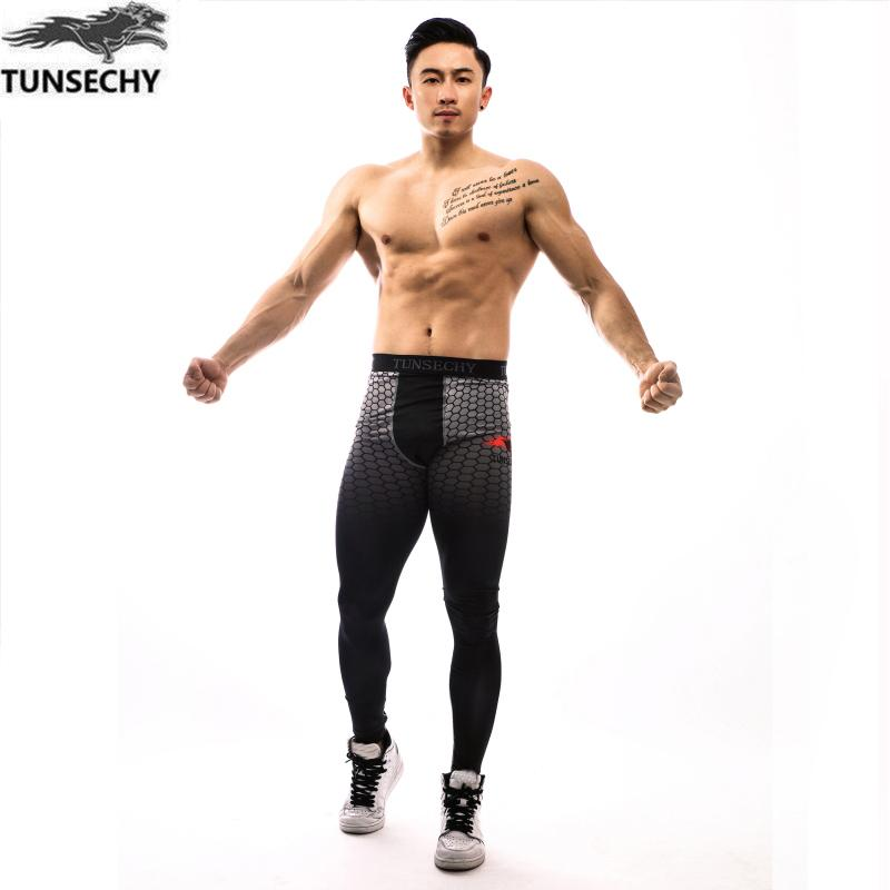 9dd52a16b2bb TUNSECHY Men's Tight Long Johns Legging Pant Fashion Warm Trousers ...