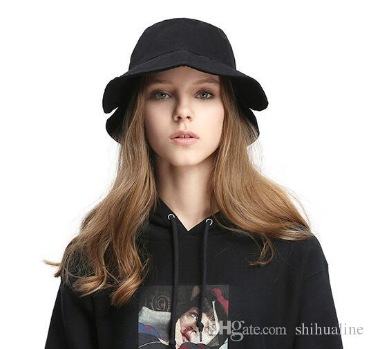 578d2a58cc818 New Fashion Korean Fisherman Hat Sunscreen Japanese Art Trend Shade Hat  Female Small Fresh Leisure United Health Insurance Coventry Health  Insurance From ...