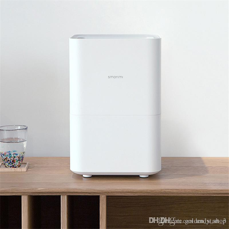 new household air humidifier no mist intelligent app remote control rh dhgate com