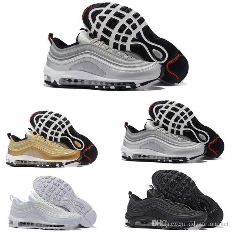 Nike Air Max 97 Zapatillas de correr