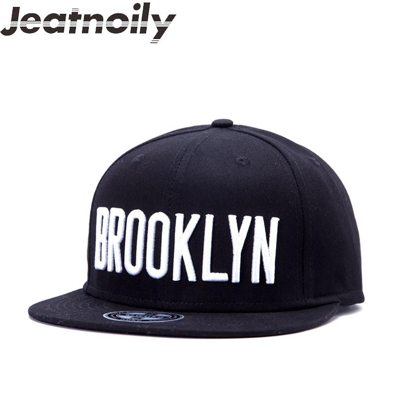 4410fda851c91 Hot Sale BROOKLYN Embroidery Boys Girls Snapback Hat Couple Baseball Cap  Gifts For Children Fashion Hip Hop Caps Mens Hats Baseball Cap From  Jerry110