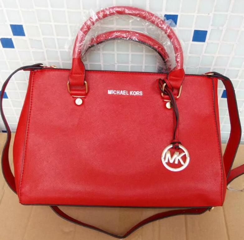 b105446f7267 2019 NEW Michael Kors women Brand Bag Good Quality Arrival Designer Letter  Bags Fashion Women Daughter M K Bag Handbags Bags Free Shippin Messenger  Bags For ...