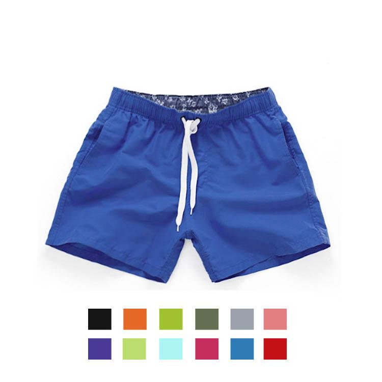 d457a3f5a48 Available Swimming Trunks Men Beach Shorts 2018 Plus Size Swimwear ...
