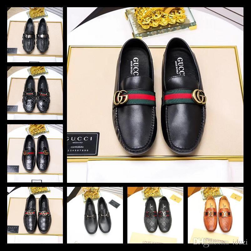 Créateurs Chaussures Tkcflj13 Habillées De À Acheter 2019 Lacets Marque dxeBWrCo